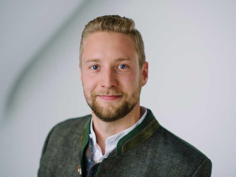 Marius Biller von Citigrund Immobilien München