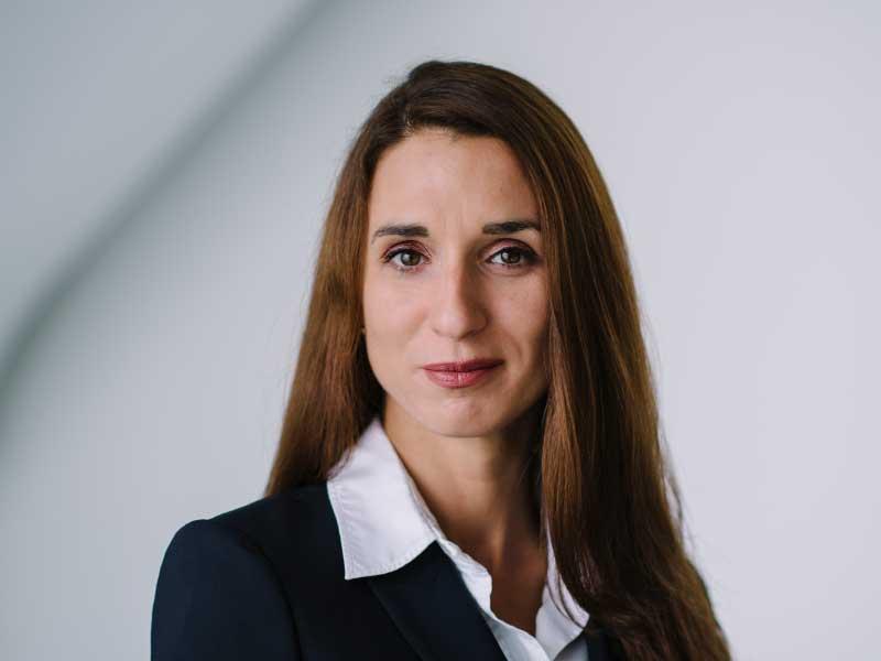 Sara Harms von Citigrund Immobilien