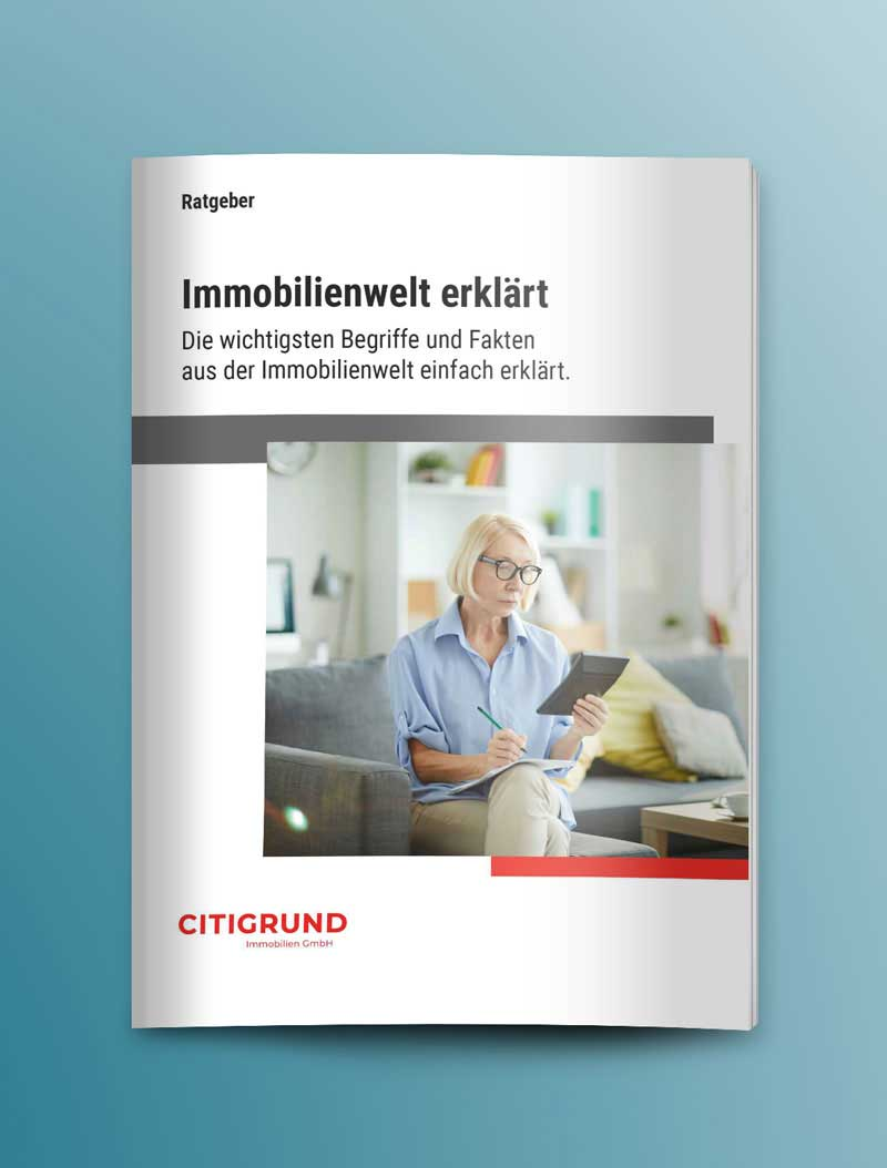 Fachbegriffe Immobilien Ratgeber Downloads