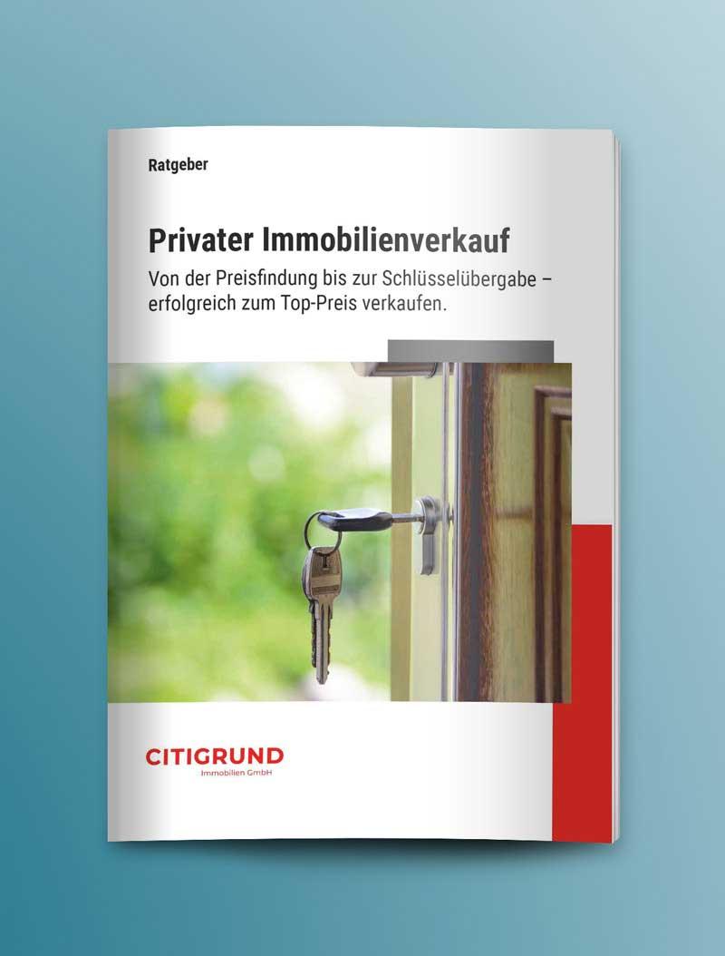 Privater Immobilienverkauf Download Ratgeber