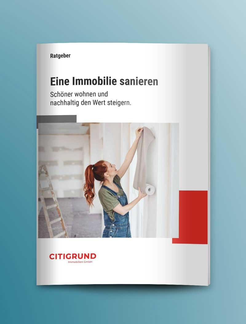 Download: Immobiliensanierung Ratgeber