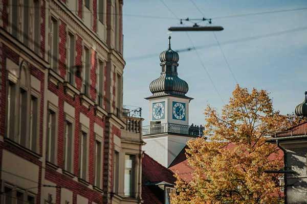 unser Gebiet Altstadt München