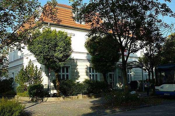 unser Gebiet Unterhaching / Taufkirchen München