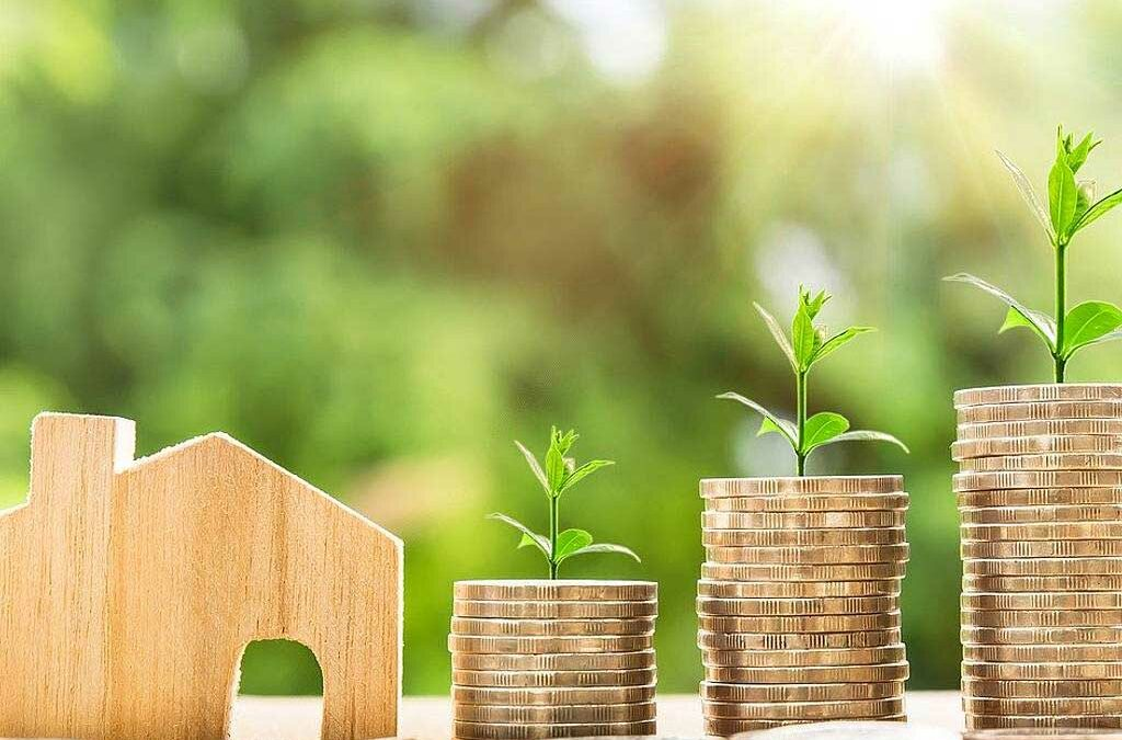 Immobilienfinanzierung – das sollten Sie beachten