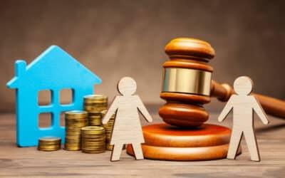 Immobilie in der Scheidung – was tun?