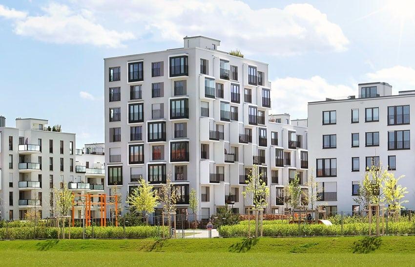 Neubauprojekte in München und Umgebung – Mit dem richtigen Partner zum Erfolg
