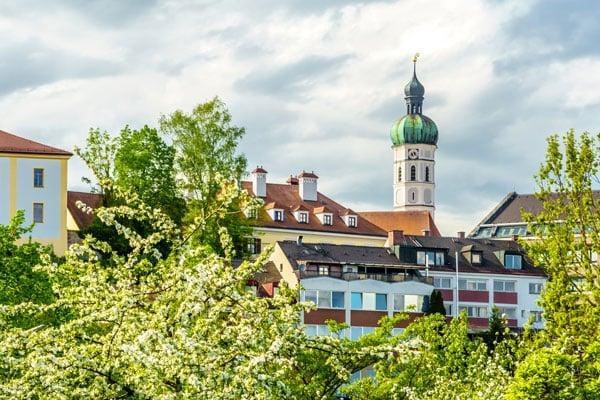 Citigrund Immobilien - Dachau bei München