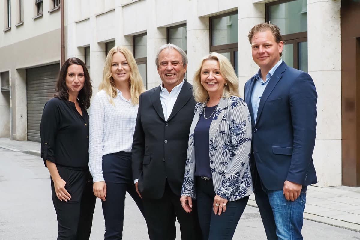 Ihr Kontakt zu Citigrund Immobilien München