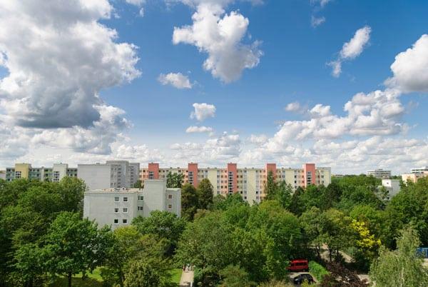 Neuperlach in München Immobilienmakler