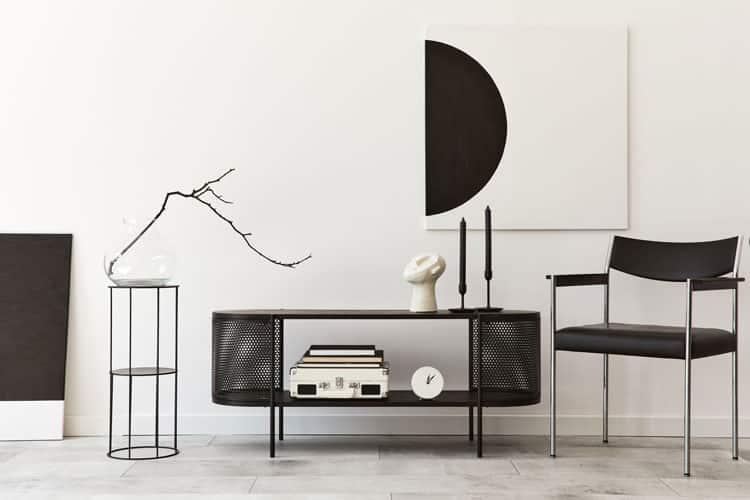 Unterschied zwischen Home Staging und Musterwohnung