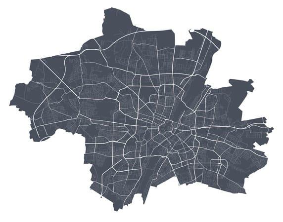Immobilienpreise in München nach den beliebtesten Vierteln